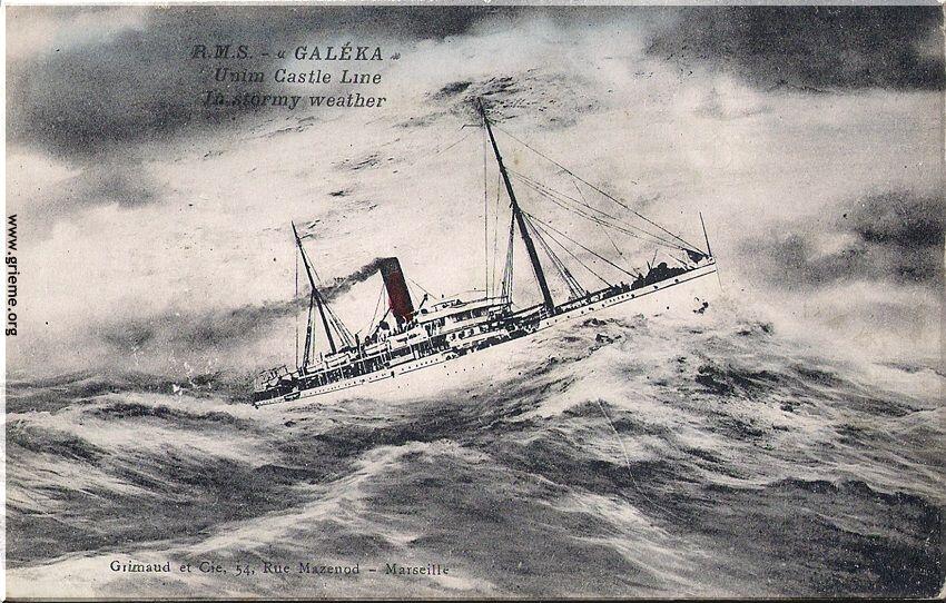 Le Galeka